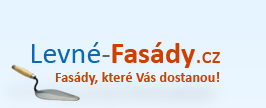 logo Levn� fas�dy, Levn� fas�dy, fas�dn� studio, on-line stavebniny